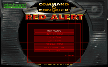 command and conquer decade windows 10